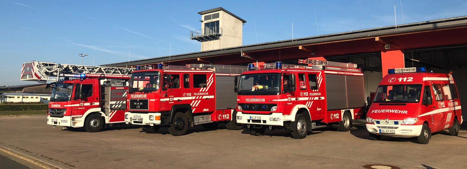 Freiwillige Feuerwehr Dietenhofen